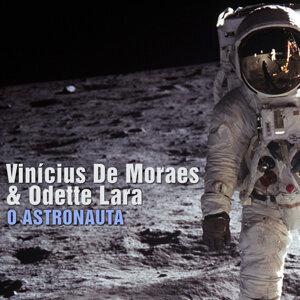O Astronauta