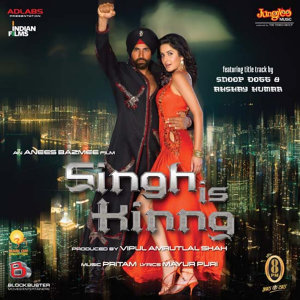 Singh Is Kinng (Original Motion Picture Soundtrack)
