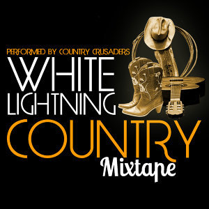 White Lightning: Country Mixtape