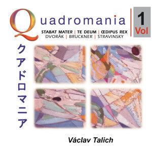 "Mozart/Beethoven/Brahms: ""Requiem/Missa solemnis""A German -Vol.1"