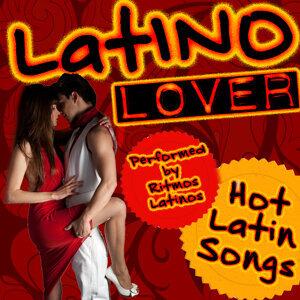 Latino Lover: Hot Latin Songs