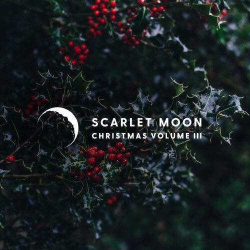 Scarlet Moon Christmas, Vol. III