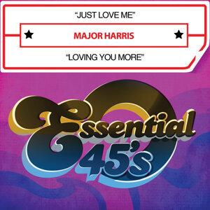 Just Love Me / Loving You More (Digital 45)