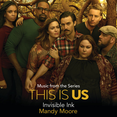 "Invisible Ink (Rebecca's Demo) - Music From The Series ""This Is Us"""