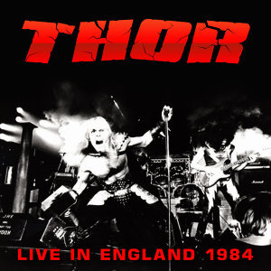 Live in England 1984