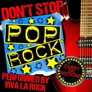 Don't Stop Pop Rock