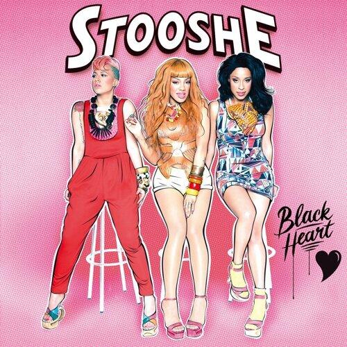 Black Heart - Show N Prove Remix; feat. Smiler