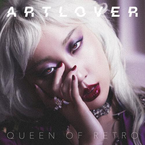 Queen Of Retro
