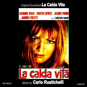 La Calda Vita (Original Motion Picture Soundtrack)