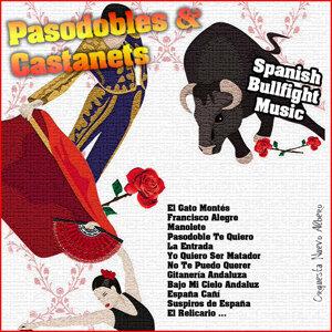 Pasodobles & Castanets - Spanish Bullfight Music