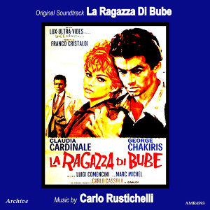 La ragazza di Bube (Original Motion Picture Soundtrack)