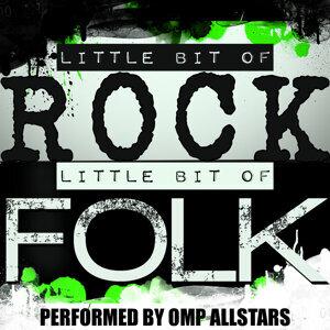 Little Bit of Rock, Little Bit of Folk