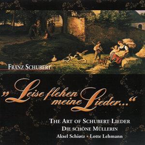 """Schubert """"Die schöne Müllerin"""""""