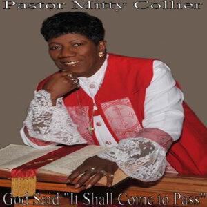God Said It Shall Come to Pass