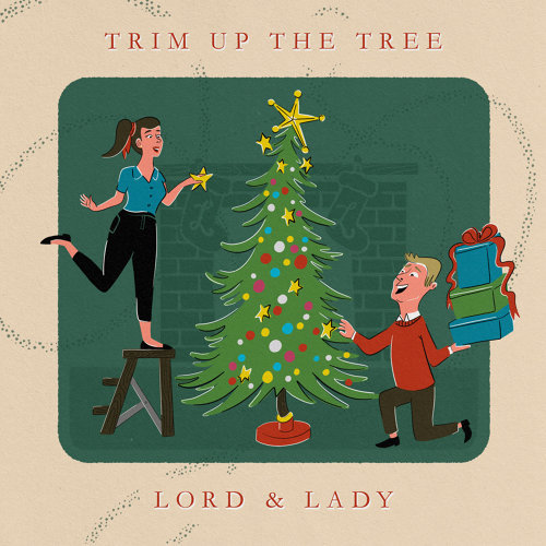 Trim up the Tree (From Dr. Seuss' how the Grinch Stole Christmas)
