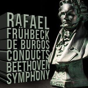 Rafael Frühbeck De Burgos Conducts: Beethoven Symphony