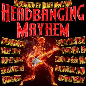 Headbanging Mayhem