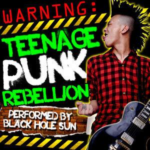 Warning: Teenage Punk Rebellion