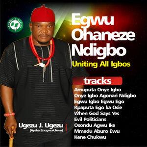 Egwu Ohaneze Ndigbo