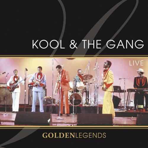 Golden Legends: Kool & The Gang Live