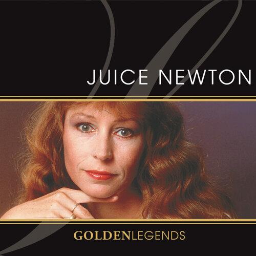 Golden Legends: Juice Newton - Rerecorded