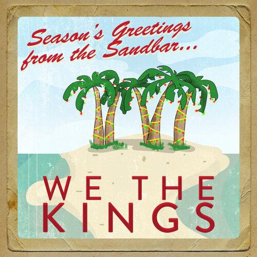 Seasons Greetings from the Sandbar