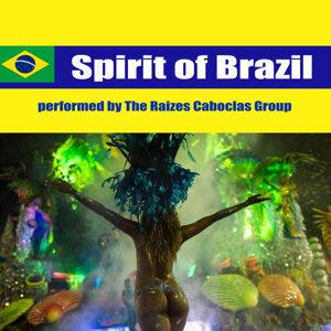 Espírito do Brasil (Spirit of Brazil)