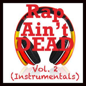 Rap Ain't Dead Vol.2