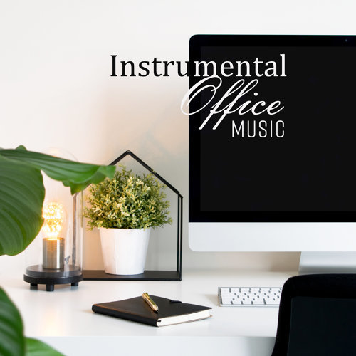 Chillout Jazz - Instrumental Office Music 專輯- KKBOX