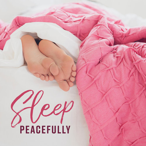 Trouble Sleeping Music Universe - Sleep Peacefully: Music for a