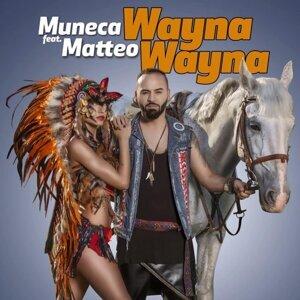 Wayna Wayna (feat. Matteo)