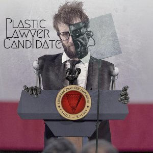 Plastic Lawyer Candidate
