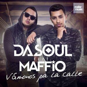 Vámonos Pa La Calle [feat. Maffio]