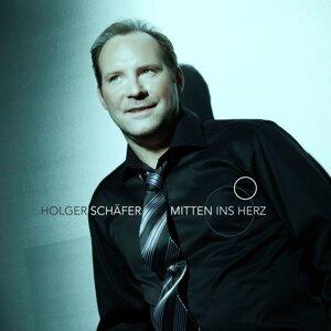 Mitten ins Herz (Radio Edit) - Radio Edit