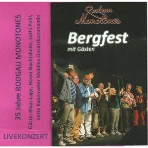 Bergfest (Live) - Live