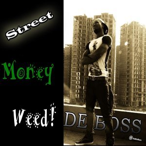 Street Money Weed (feat. Nation)