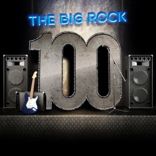 The Big Rock 100