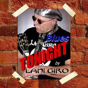 Lani Giro Blues Tonight