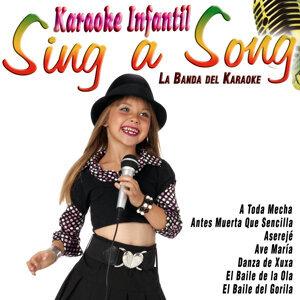 Sing a Song Karaoke Infantil