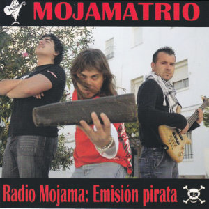 Radio Mojama: Emisión Pirata