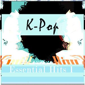 K-Pop Essential Hits 1