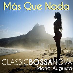 Más Que Nada: Classic Bossa Nova