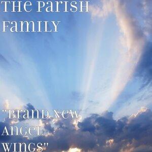"""Brand New Angel Wings"""