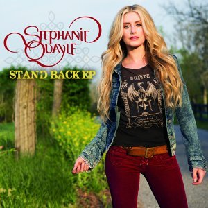 Stand Back EP