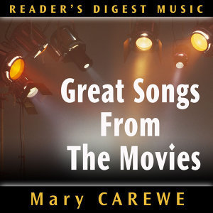 Mary Carewe Sings Great Songs from the Movies