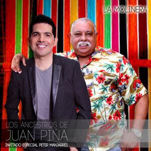 Los Ancestros de Juan Piña