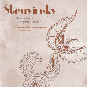 Stravinsky: The Firebird Complete Ballet - Single