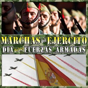 Día de las Fuerzas Armadas. Marchas del Ejército