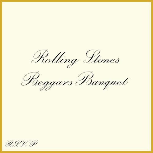 Beggars Banquet - 50th Anniversary Edition