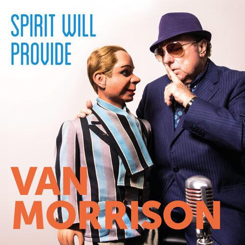 Spirit Will Provide